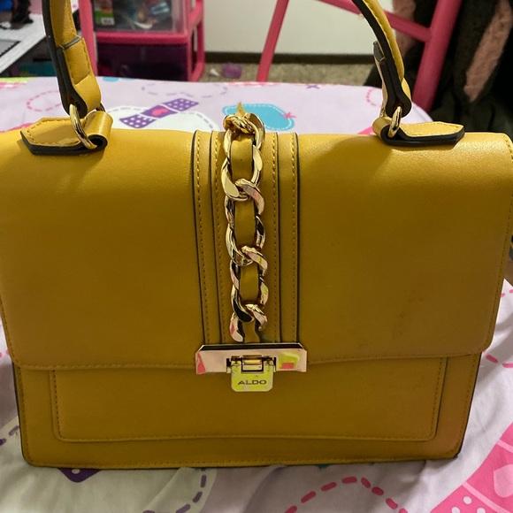 Aldo Handbags - I'm selling this aldo purse